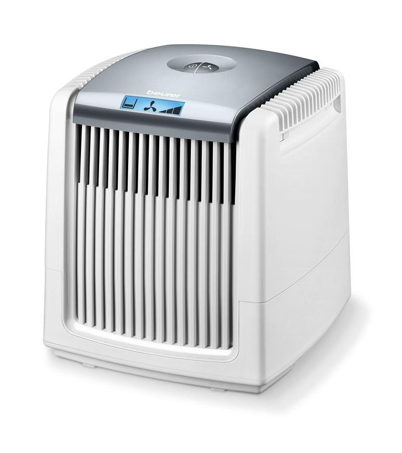 Воздухоочиститель Beurer LW220 white
