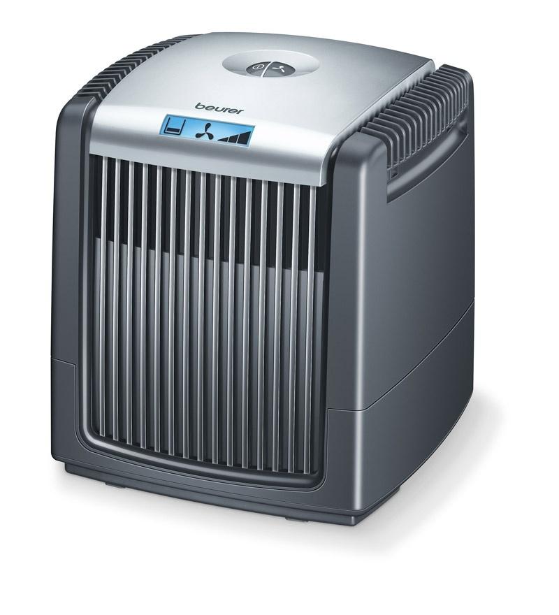 Воздухоочиститель Beurer LW220 black
