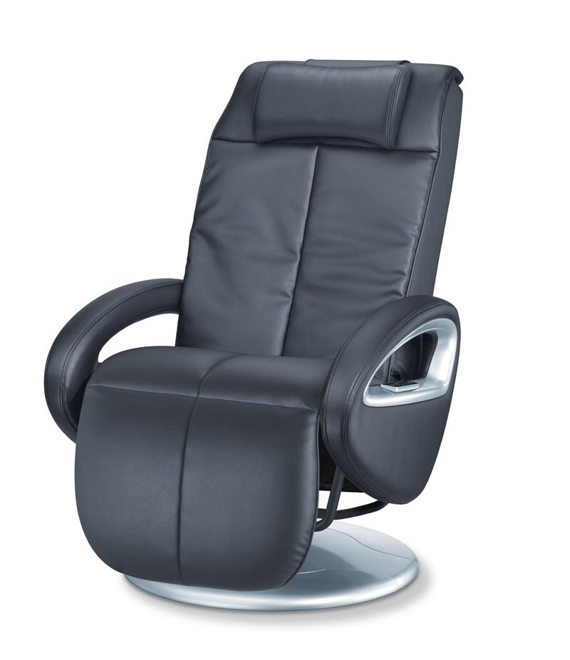 Массажное кресло шиацу Beurer MC 3800