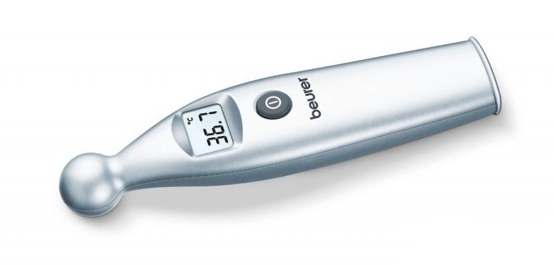 Лобный электронный термометр Beurer FT45