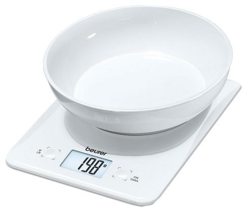Весы кухонные Beurer KS29