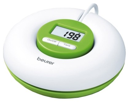 Весы Beurer KS21 kiwi 4211125707309