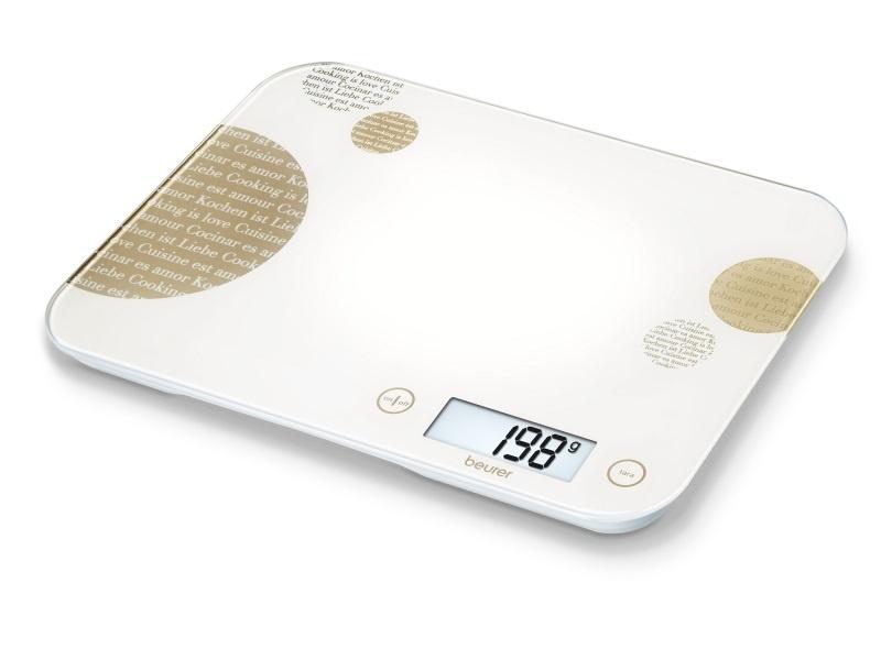 Весы beurer ks48