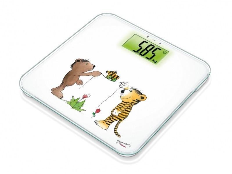 Детские электронные весы Beurer JGS22