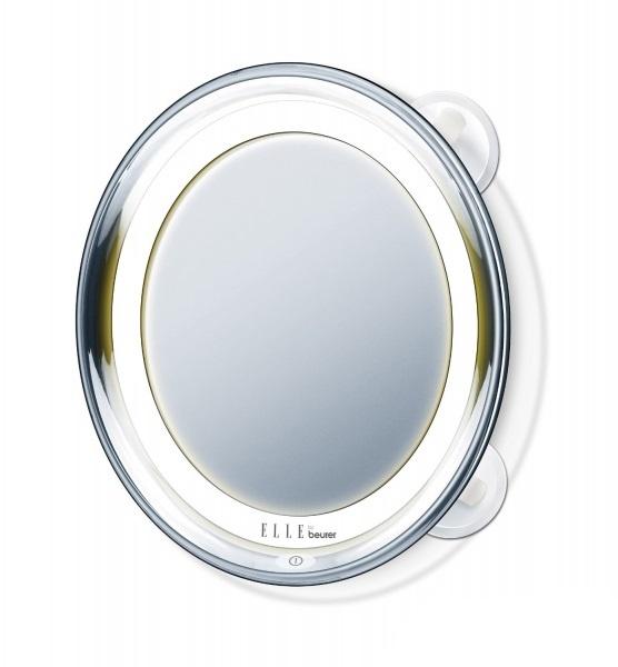 Косметическое зеркало с подсветкой ELLE by Beurer FCE79