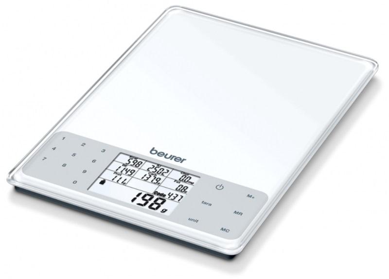 Весы кухонные Beurer DS61