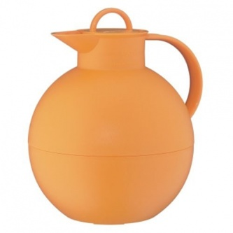 Термос-кувшин Alfi Kugel orange 1,0L