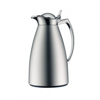 Термос-кувшин Alfi Royal satin silver 1,0L