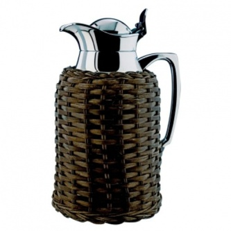 Термос-кувшин Alfi Opal wicker 1,0L