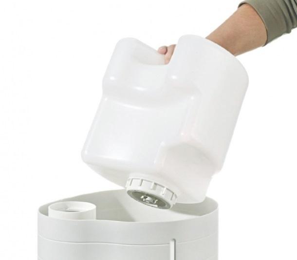 Увлажнитель-освежитель воздуха Beurer LB50