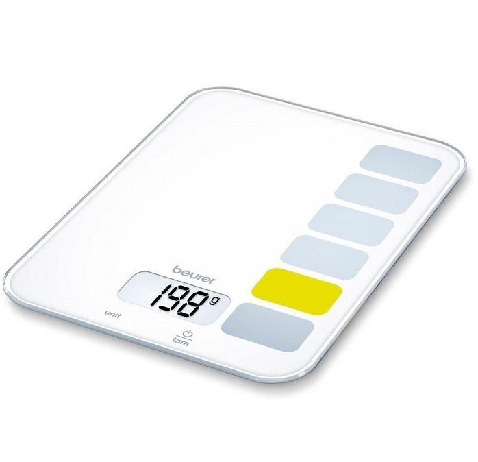 Весы Beurer KS19 White 4211125704087