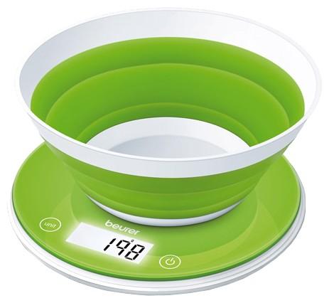 Весы кухонные Beurer KS45
