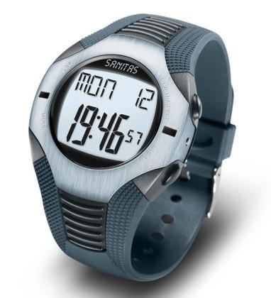 Купить часы sanitas часы термометр вольтметр автомобильные купить в