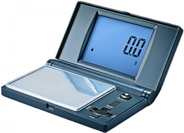 Портативные электронные весы Momert 6000