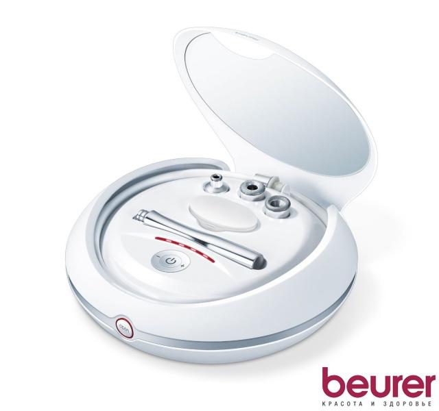 Прибор для пилинга лица Beurer FC100