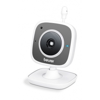 BY88 (Smart Baby Monitor)