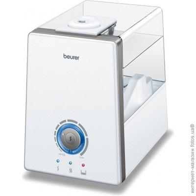 Ультразвуковой увлажнитель воздуха Beurer LB88 white